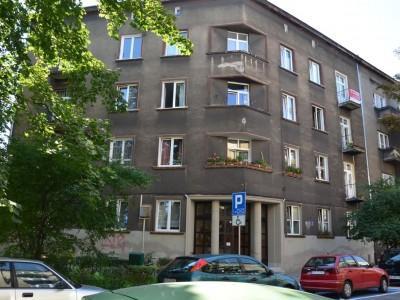 Kraków kamienica I