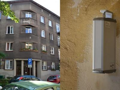 Kraków kamienica 2