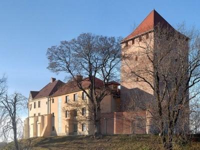 Muzeum Zamek Oświęcim