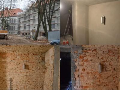 Szpital Babińskiego Kraków 1